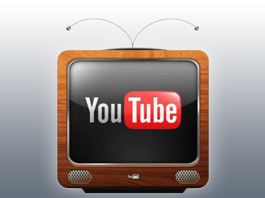 YouTube Video Listings
